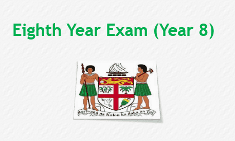 Ministry of Education Year 8 Exam Result 2020