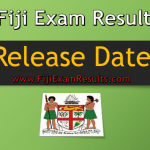 Fiji Exam Results 2020 Release Date