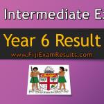 Fiji Intermediate Exam Results 2018