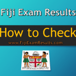 How to check Fiji Student Exam Marks?