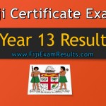 Fiji Seventh Form Examination (FSFE) Results 2018
