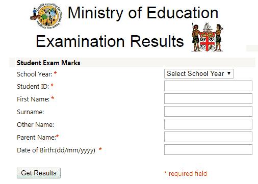 Fiji Year 13 Certificate Examination